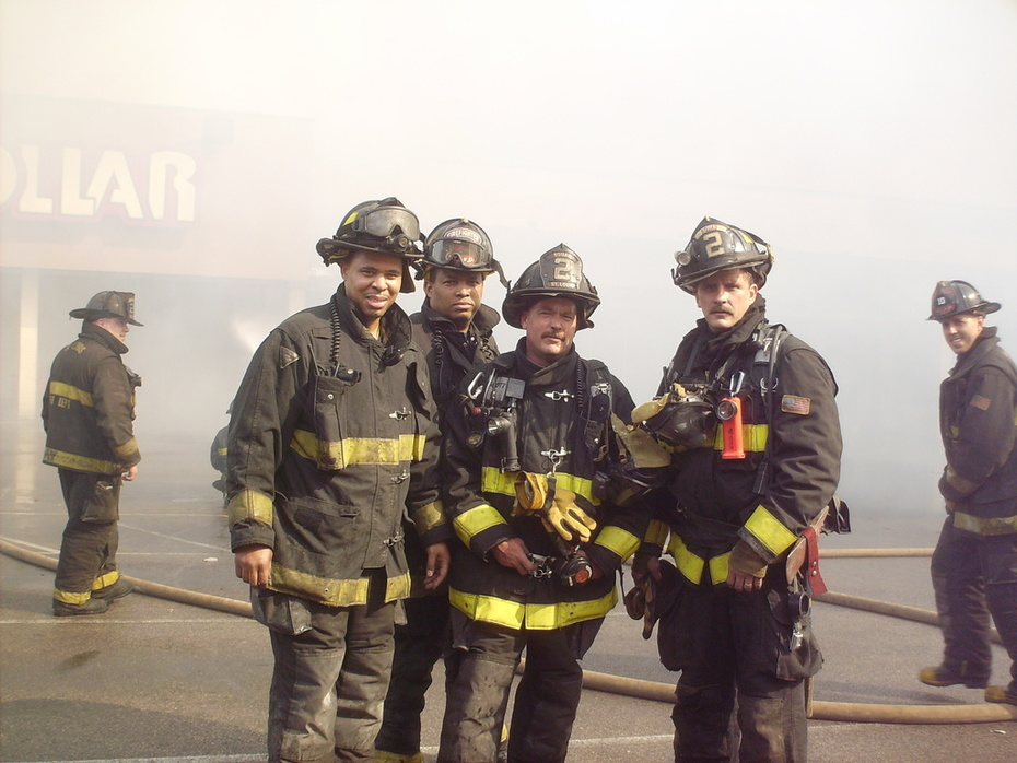 Photo uploaded on May 2, 2011