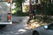 Flush that hydrant