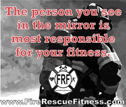 Take responsibility for your Health...