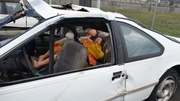 Basics on Vehicle Extrication and Patient Management