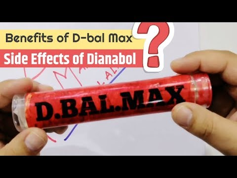 D-Bal Max Result || Unboxing and Reviews || Proscience In USA