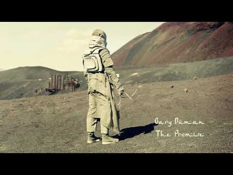 Gary Numan - The Promise