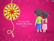 Special Handcrafted Rakhi for the Relation You Care
