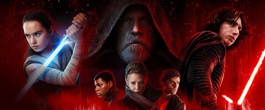 Star Wars The Last Jedi full movie online