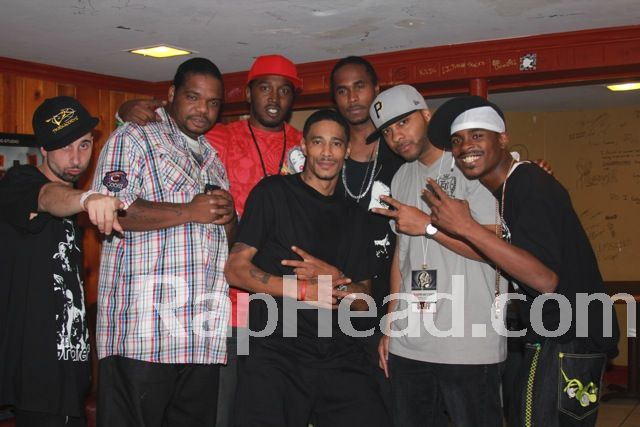 Bone Thugs & RapHead.com