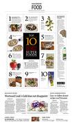 Top 10 Hearty-Healthy Super Foods
