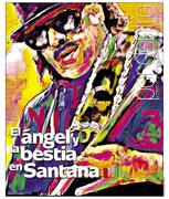 santana cover illustration