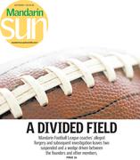 Mandarin Sun cover 8/30/08