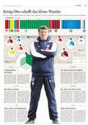 Soccer-Coach-Legend in Germany