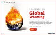Global Warming - KhaleejTimes - Interactive