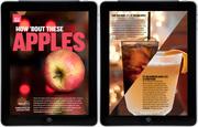 Apple cocktails feature