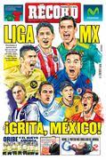 Ilustración Liga Mx
