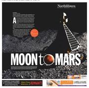 Moon to Mars