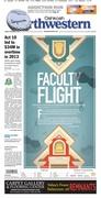 Faculty Flight