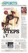 Louisville Courier Journal Sports
