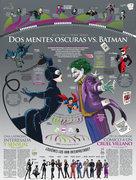 75 años de Joker y Catwoman