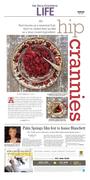 11.11.15 PE- food - cranberries