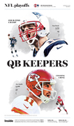 QB Keepers