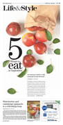apples5foods
