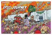 Epic Journey spread 1