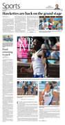 Goose Creek Gazette, Sports 05-17-18