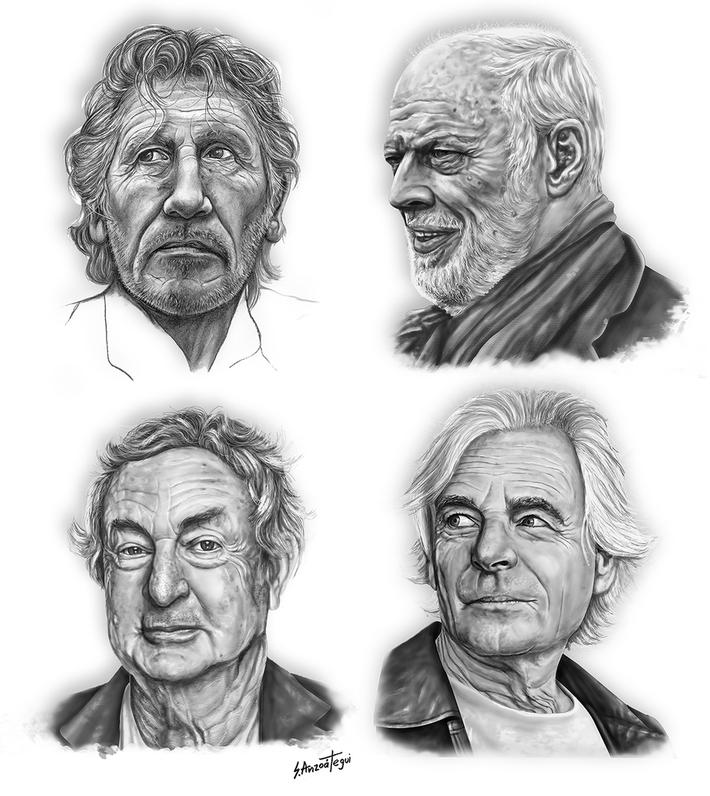 They were Pink Floyd