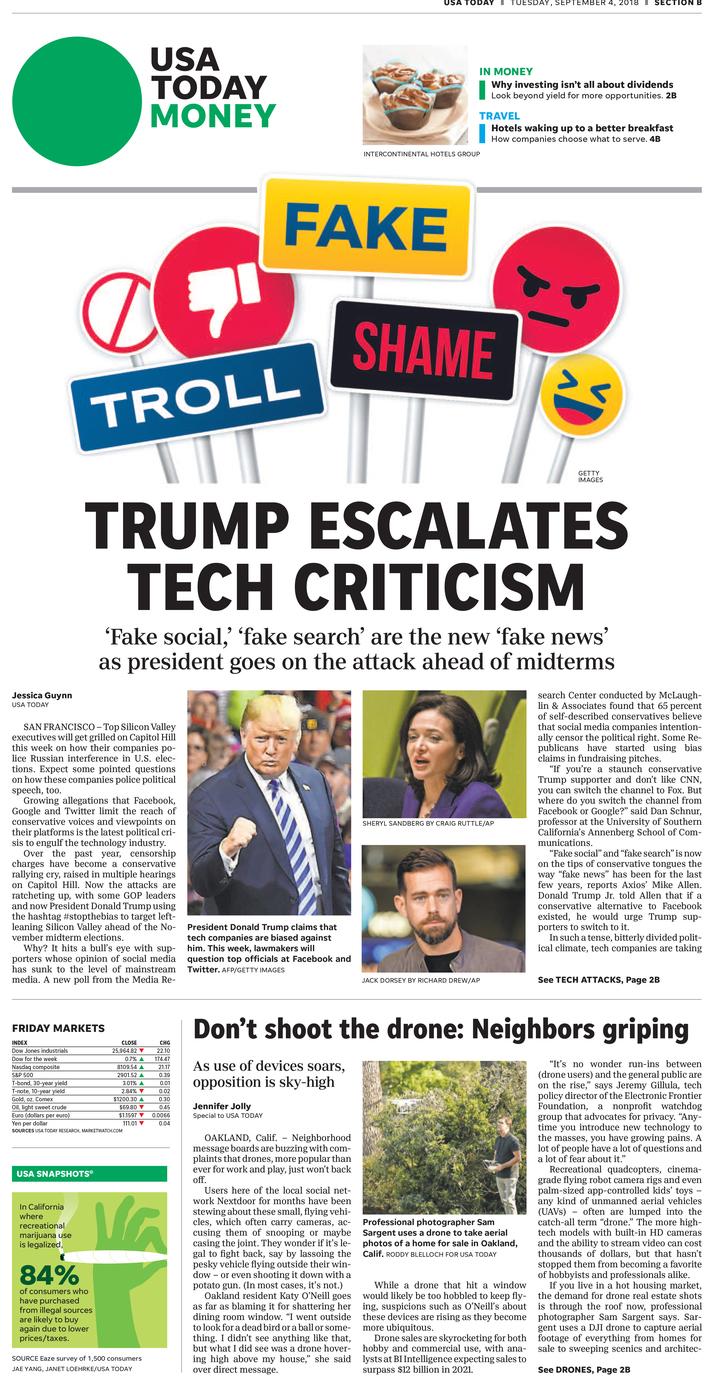 tech criticism