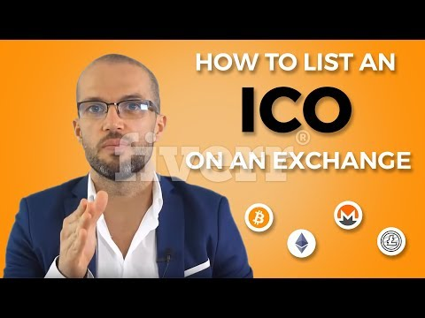 ICO List