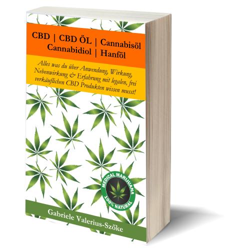 CBD | Cannabidiol: Alles über Anwendung, Wirkung und Nebenwirkung