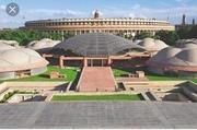 संसदीय ज्ञानपीठ, दिल्ली