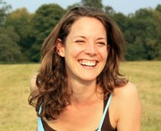 Beginners Yoga with Anna Taylor on Cavendish Road (The Ladder)