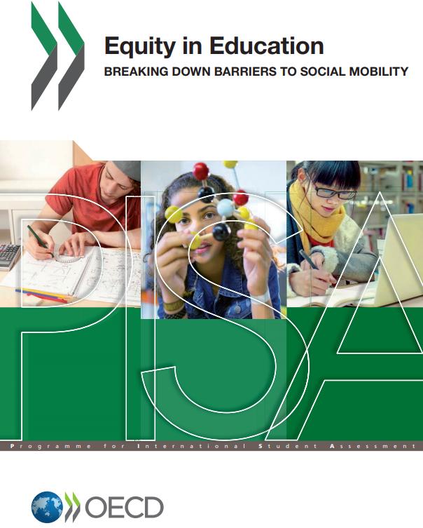 OECD: Postleitzahl ist immer noch der beste Indikator für die Qualität der Bildung