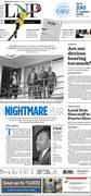 LNP - 1968 look back series - MLK assassination