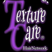 Texture Care Hair Network Logo