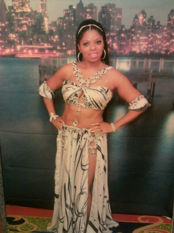 Belly Dance Classes Offered in Upper Manhattan