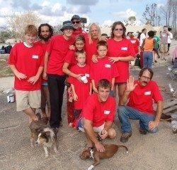 Camp Crew
