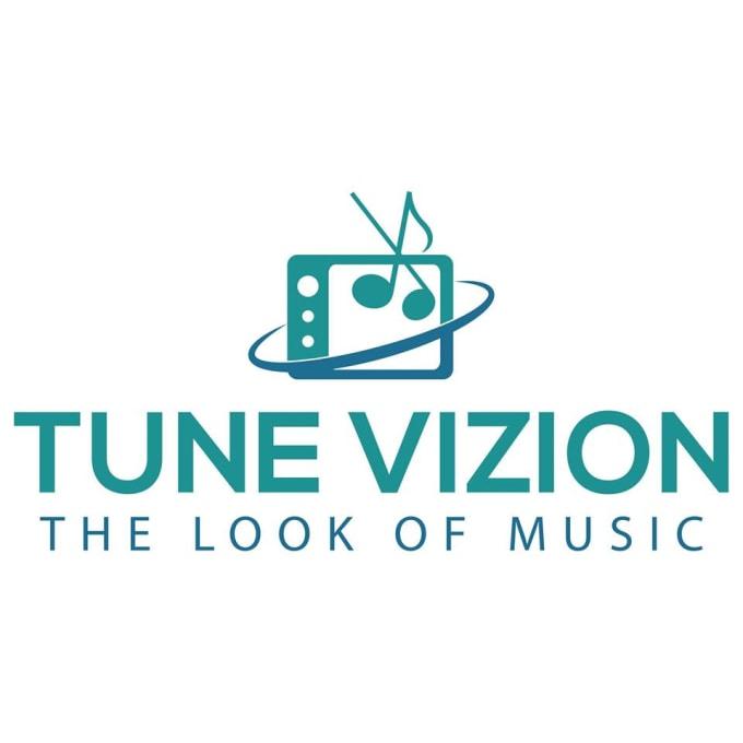 TuneVizion Logo