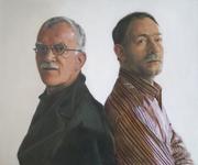 Dubbelportret