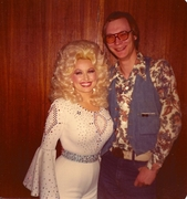 1978-Dolly and Bryan