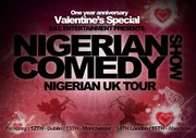 Nigerian Comedy
