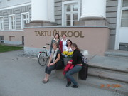 International Conference on Minority Languages, Tartu, May 2009