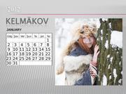 Мокшанский календарь на 2012