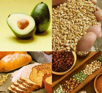 lista de alimentos ricos en ácido fólico - blogs - revista discover