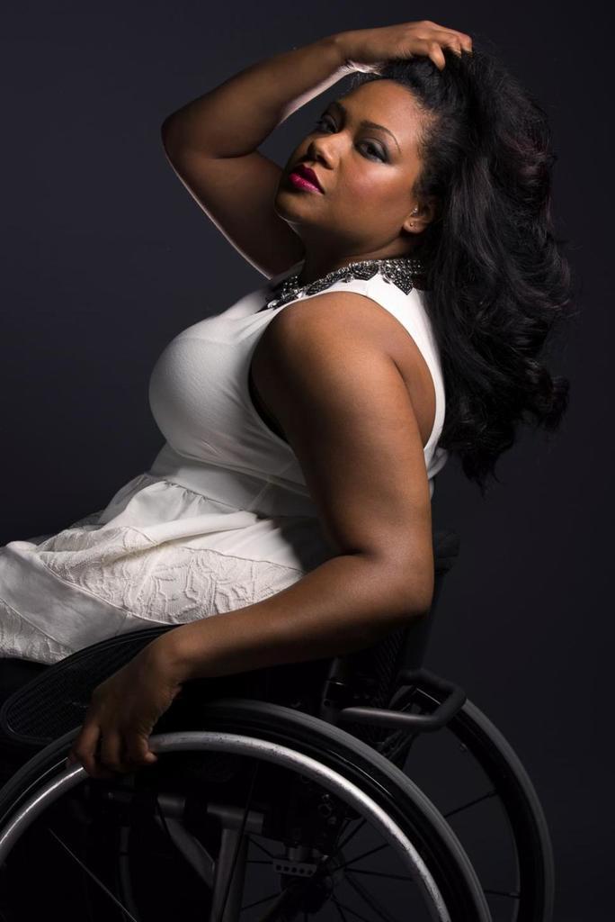 Bellezas Blogs Con 15 Revista Discapacidad Femeninas Discover cK1JlF