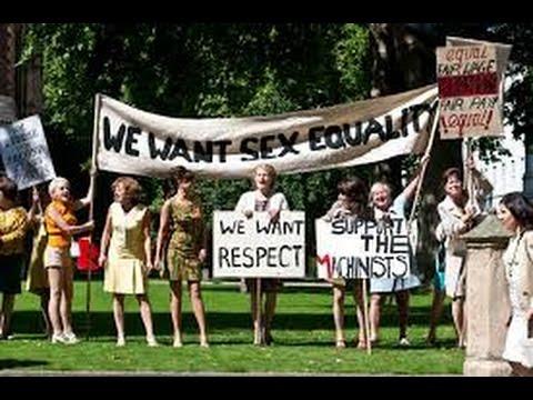 We Want Sex Equality - Film complet en VF