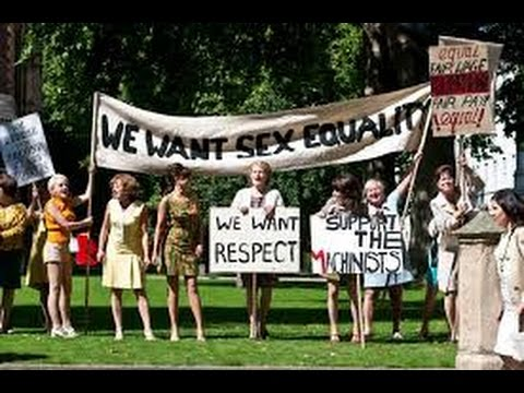 We Want Sex Equality - Film complet en VF