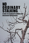 No Ordinary Stalking by June Ti