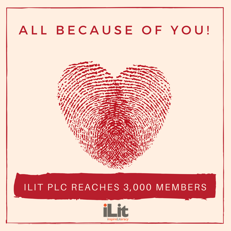 Home - iLit Professional Learning Community