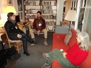 Workshop at Ben Lomond Quaker Center 2011