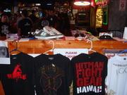 Team Hawaii BJJ Fundraiser '09
